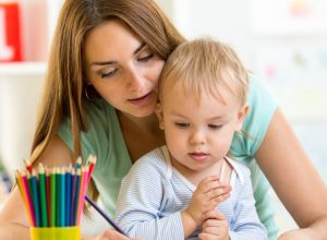 Why Pre-school Education is Important for Children