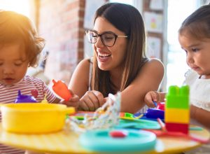 Benefits of Having Nursery Education for Children