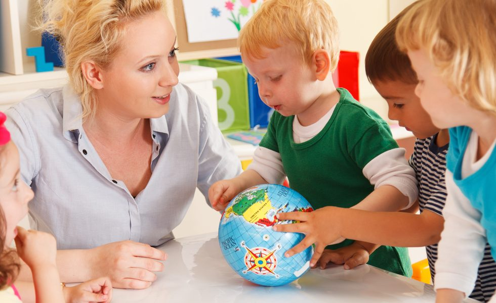 How to Make General Knowledge Exciting in Preschool
