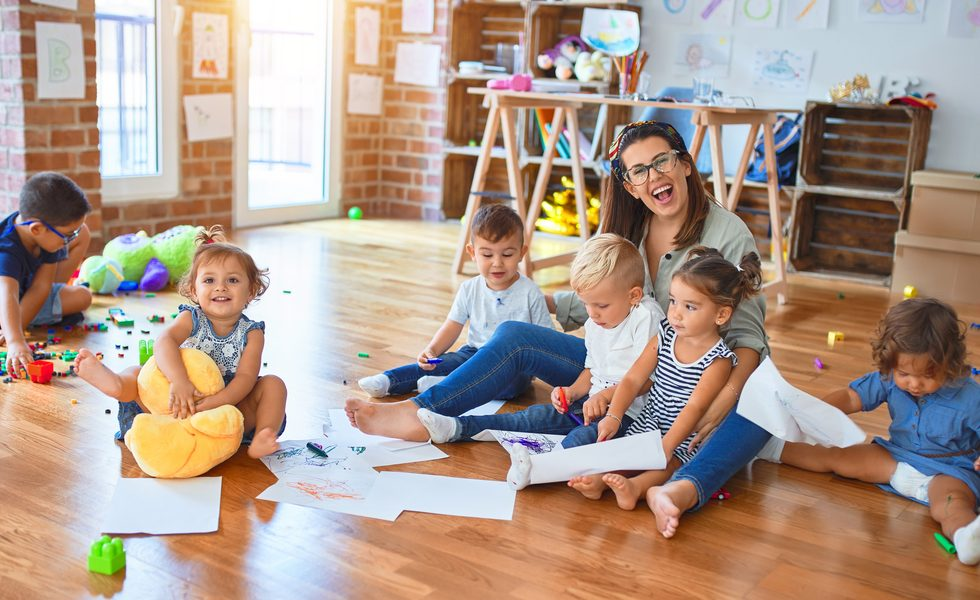 Benefits of Having an Early Education for Children