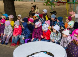What are the Best Event-Based Activities Provided by Wimbledon Day Nursery