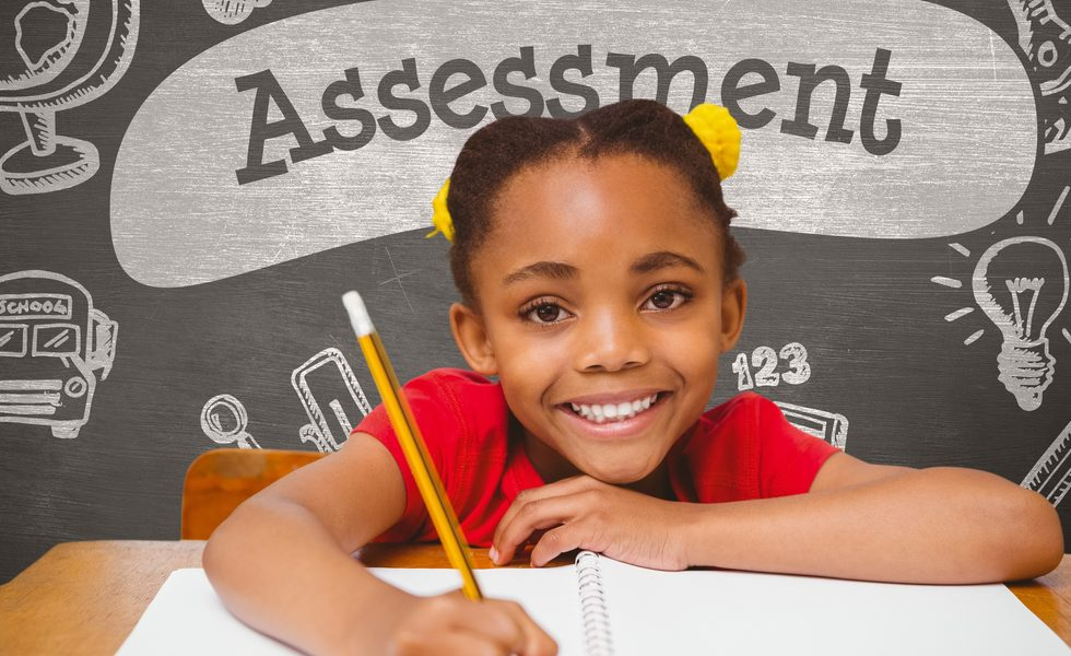 What is the Purpose of Early Childhood Assessment in Preschool